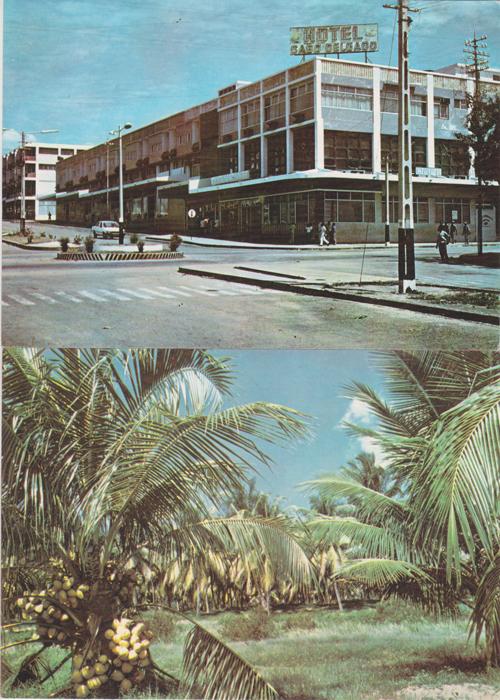 Maputo postcards_small